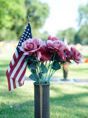 Fountain Memorial Funeral Homes and Cemetery held a Memorial Day Service to honor of all of our Veterans.