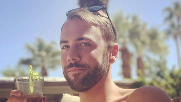 'EastSiders' couple attends Palm Springs LGBTQ film fest, discuss challenges of balancing 'life' and 'industry'