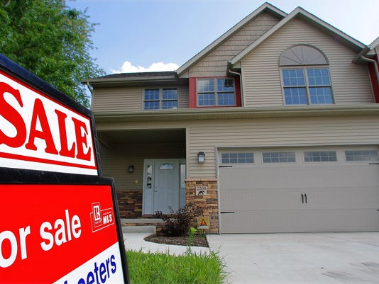 Home sales on course to reach a 14-year low