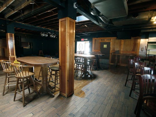 Daisy Dukes Rockin' Country Saloon in Webster is undergoing