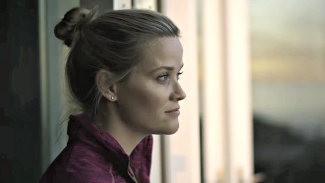 Reese Witherspoon stars in the upcoming HBO series 'Big Little Lies'