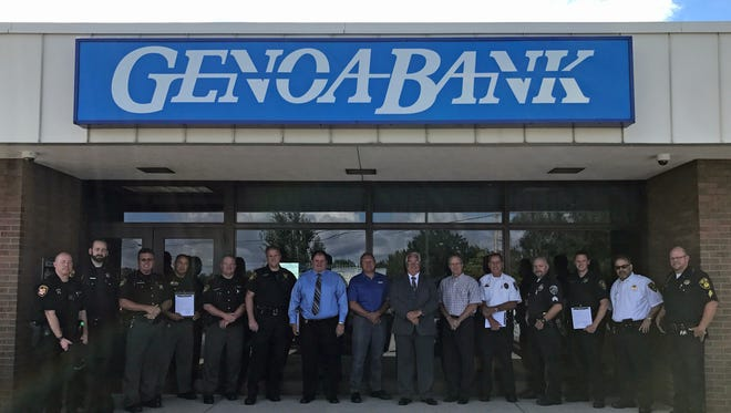 GenoaBank recognized as superior independent bank.