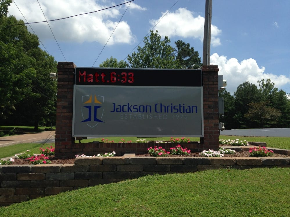 Jackson Christian