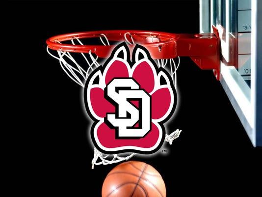 USD Basketball