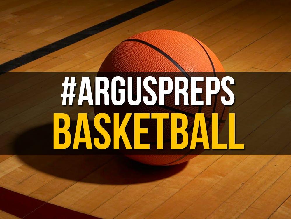#ArgusPreps Basketball
