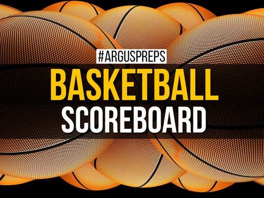 #ArgusPreps Basketball Scoreboard