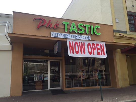 Pho Tastic