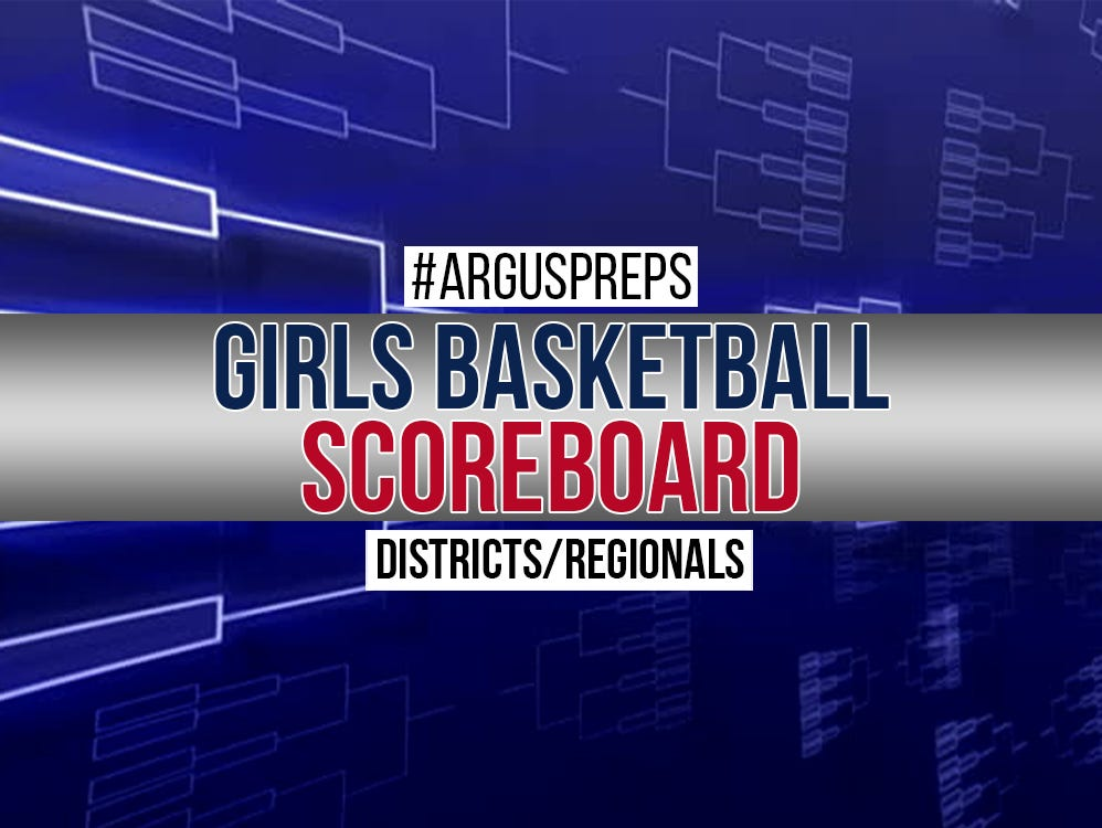 #ArgusPreps Postseason Hoops Scoreboard (Girls)