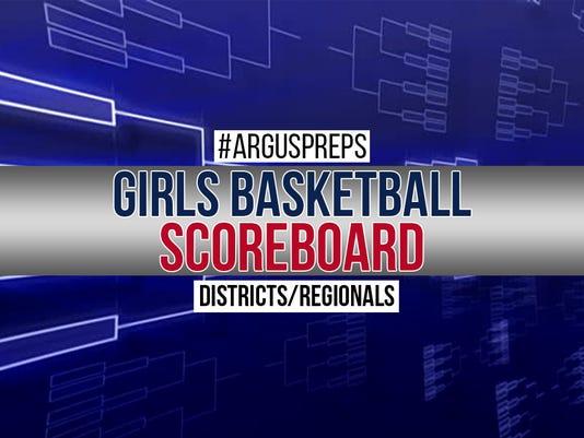 #ArgusPreps Postseason Hoops Scoreboard (Girls)