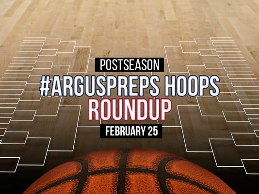 #ArgusPreps Roundup