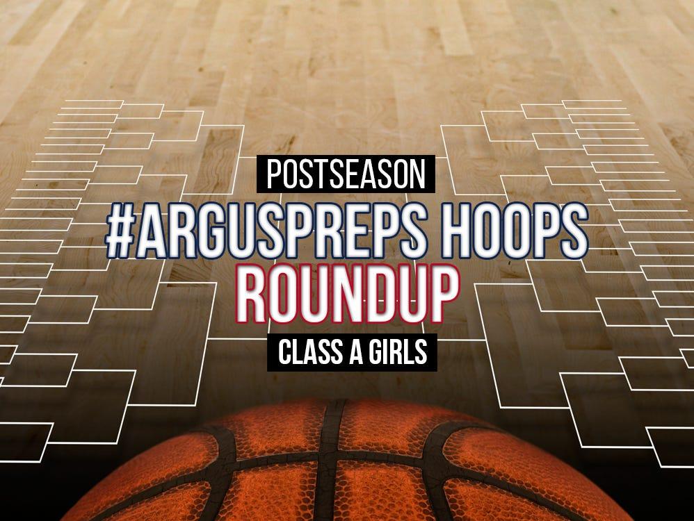 #ArgusPreps Hoops Roundup: Class A Girls