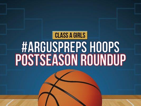 #ArgusPreps Hoops Roundup: Class A (March 12)