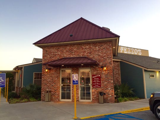 Fezzo's will soon celebrate the grand opening of its Broussard location.