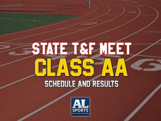 State Track: Class AA