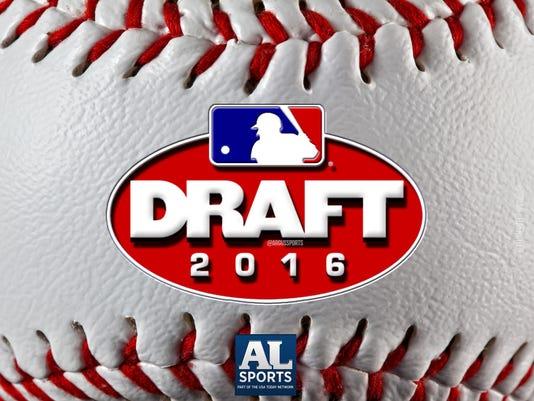 2016 MLB Draft