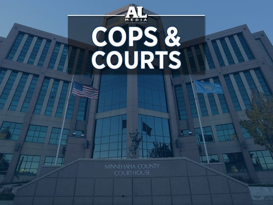 Cops & Courts Tile - 1