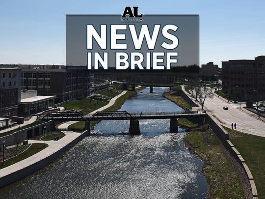 News Briefs Tile - 1