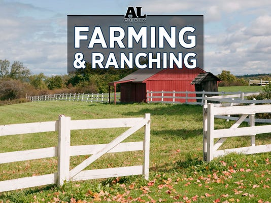 Farming and Ranching Tile - 1