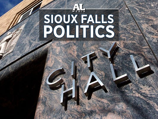 Sioux Falls Office Seekers Begin Circulating Petitions To Get On