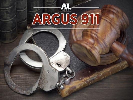 Argus 911 Tile - 12