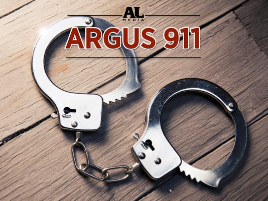 Argus 911 Tile - 14