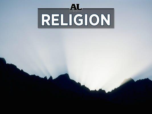 Religion Tile - 1