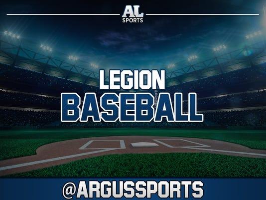 Legion Baseball Tile 2