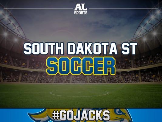 #GoJacks Soccer Tile