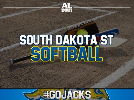 #GoJacks Softball Tile