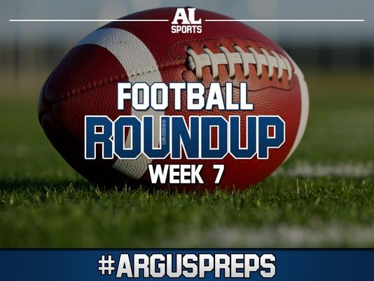 #ArgusFB Week 7