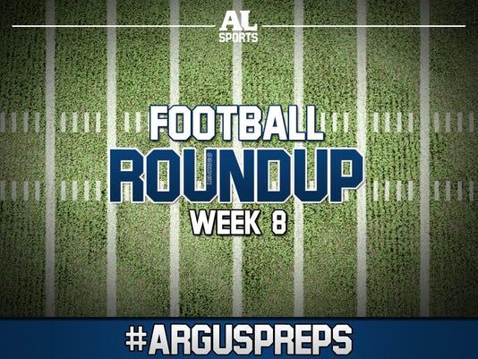#ArgusFB Week 8