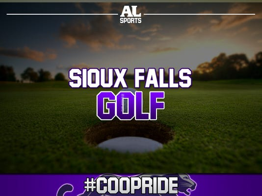 #USFCoo Golf
