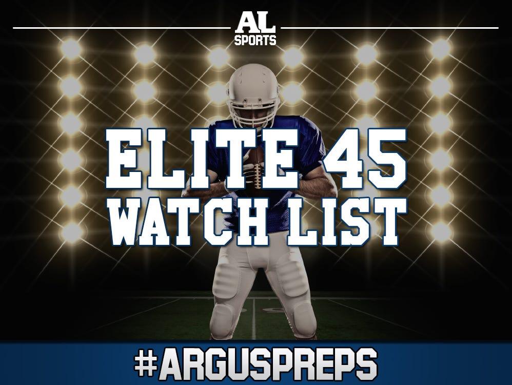 #ArgusPreps Elite 45 Watch List