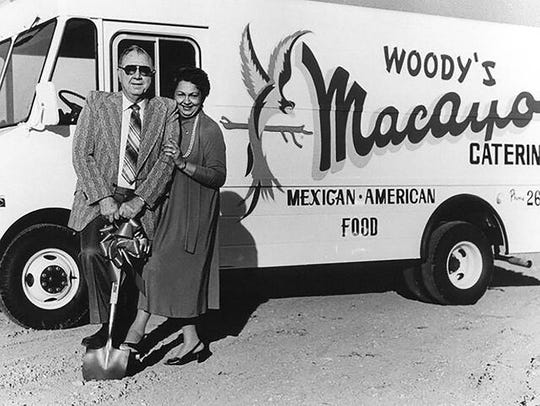 Macayo's was founded more than 70 years ago.