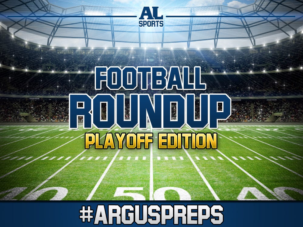 #ArgusFB Roundup: Playoff Edition (Week 1)