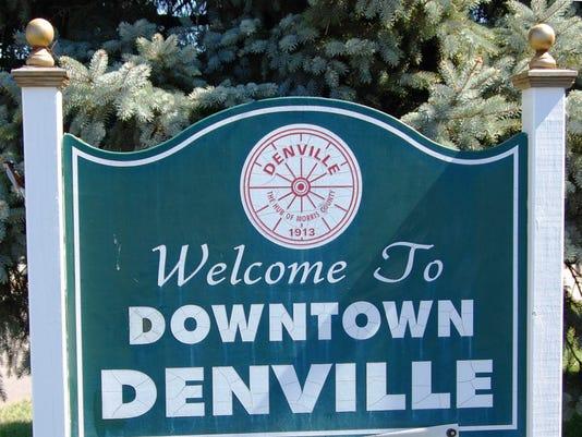 Downtown Denville