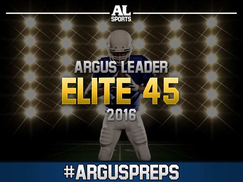 Argus Leader Elite 45