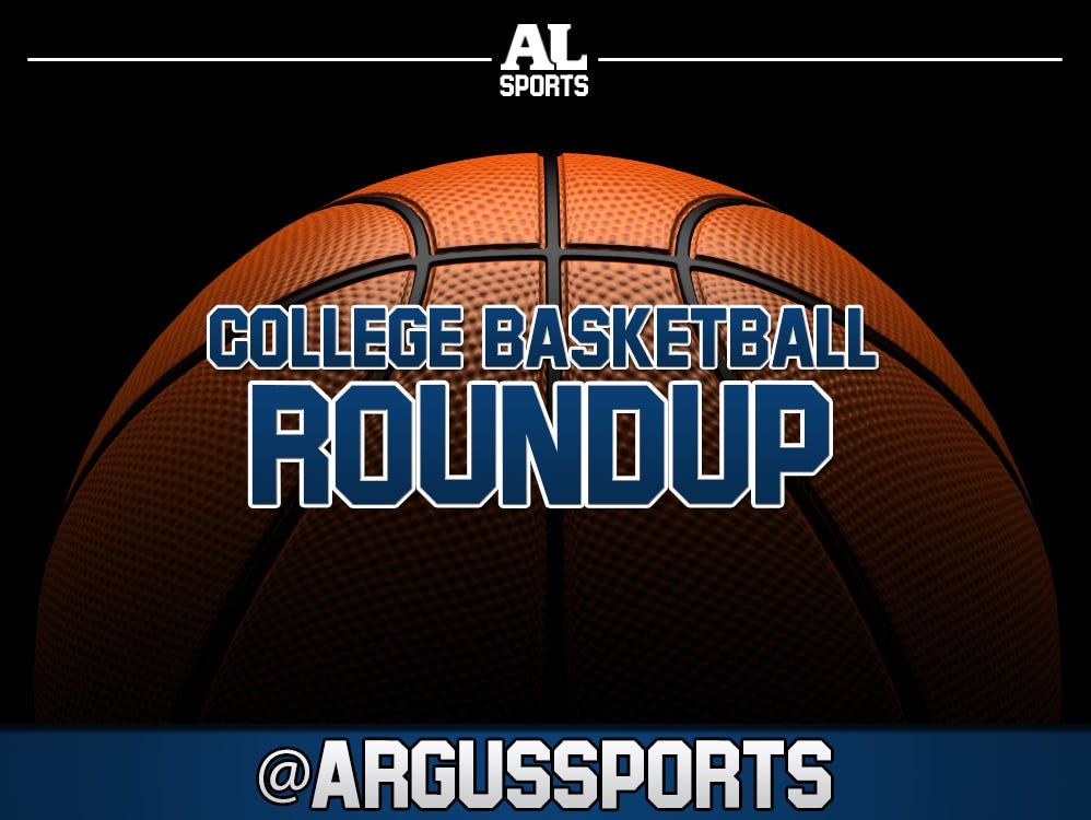 College hoops roundup