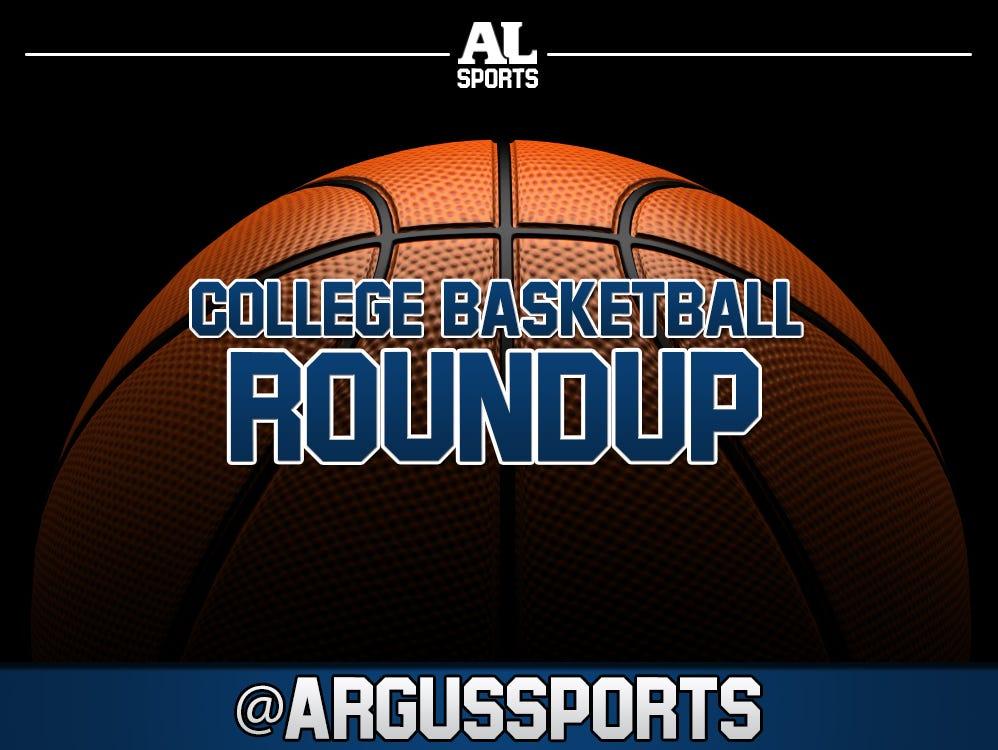 College hoops roundup