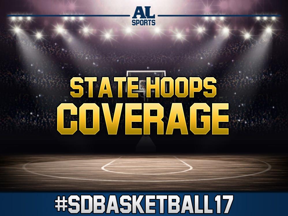 #SDBasketball17 tile