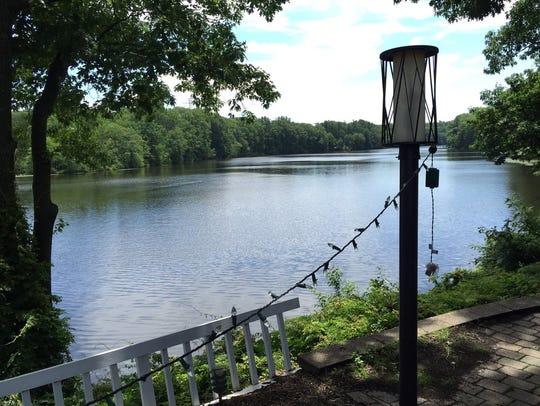 Lago in North Brunswick offers views of scenic Lake