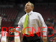 Dave Wojcik resigned from San Jose State after going