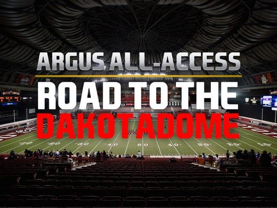 Argus All-Access: Road to the DakotaDome (Season 2)