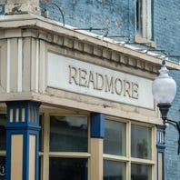 Art gallery, apartments in the works for downtown Readmore building