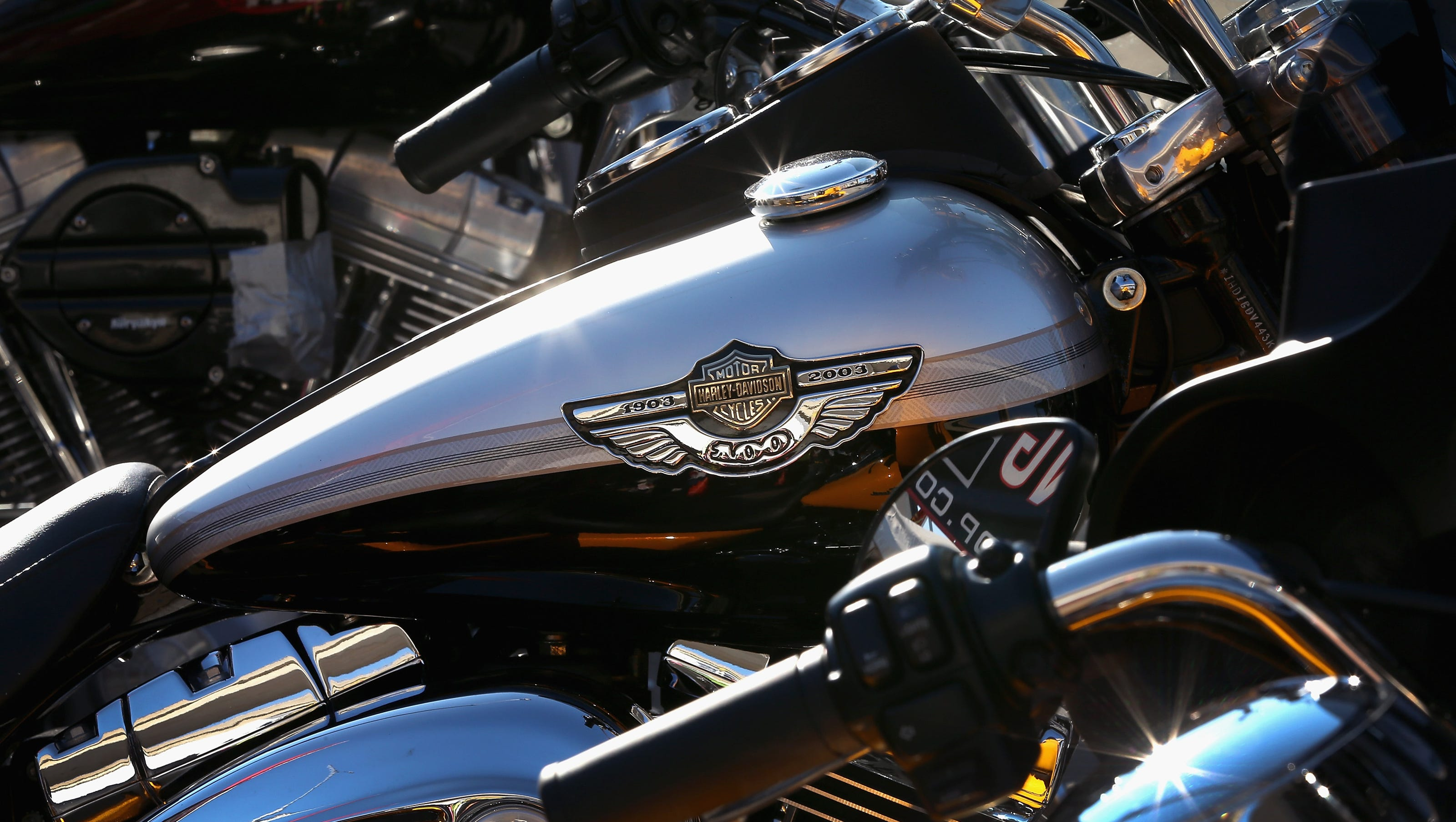 Enterprise To Rent Harley Davidson Motorcycles In Vegas