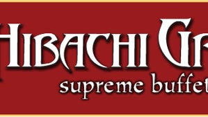 Hibachi Grill & Supreme Buffet has opened in West Des Moines.