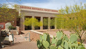 Arizona HIstorical Society Museum