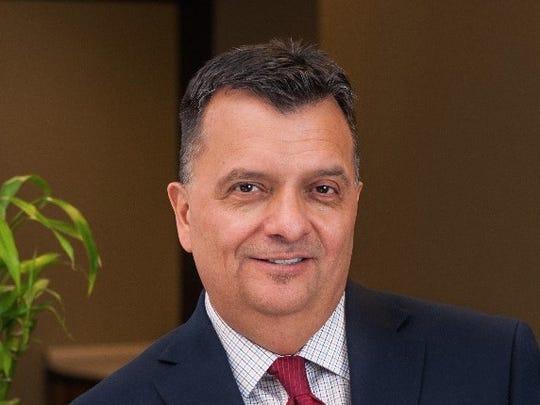 Dr. Jose Prieto