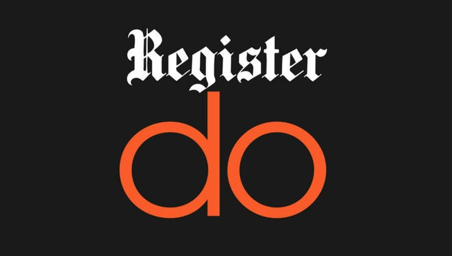 Des Moines Register's Things To Do app