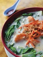 Simply Vietnamese, Tenafly.